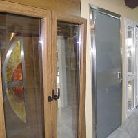 Ενεργειακό Κούφωμα / Πόρτες